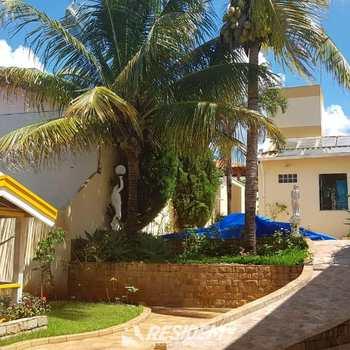 Casa em Bauru, bairro Residencial Lago Sul