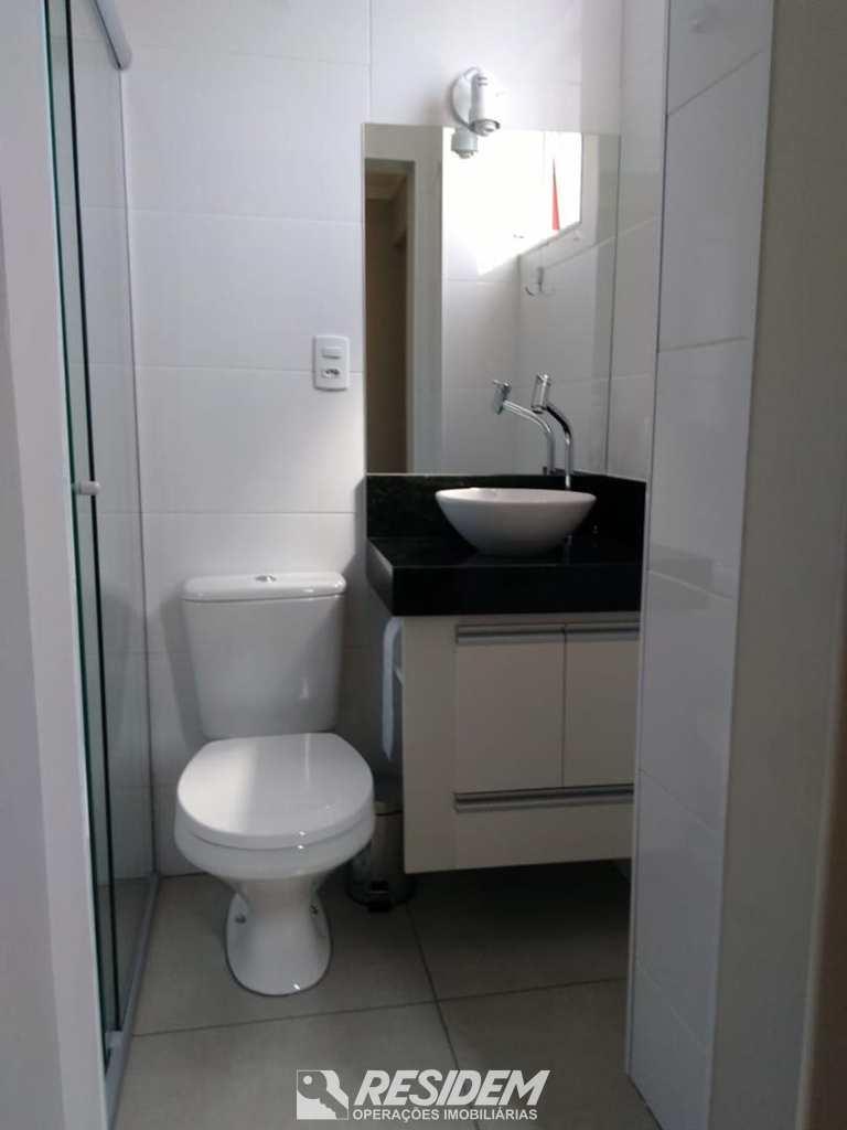 Apartamento em Bauru, no bairro Jardim Estoril IV