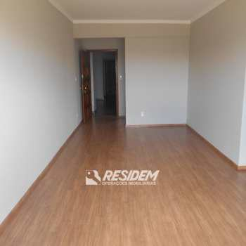 Apartamento em Bauru, bairro Jardim Estoril IV
