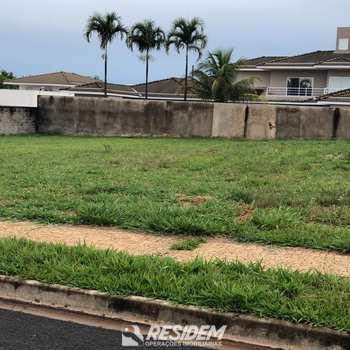 Terreno em Bauru, bairro Residencial Lago Sul