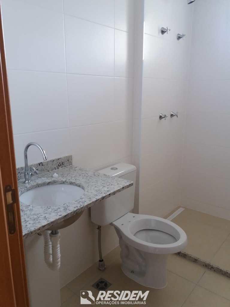 Apartamento em Bauru, no bairro Quinta Ranieri