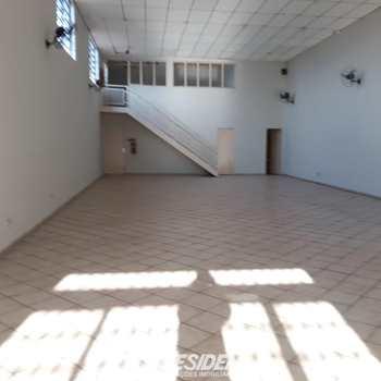 Salão em Bauru, bairro Jardim Marambá