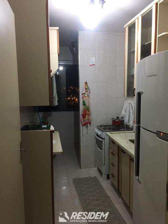 Apartamento em Bauru, no bairro Higienópolis