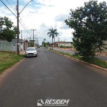 Terreno em Bauru, bairro Jardim Rosa Branca