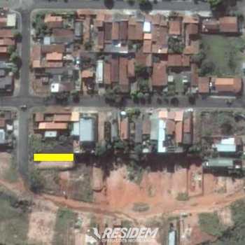 Terreno em Bauru, bairro Vila Dutra