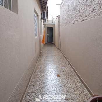 Casa em Bauru, bairro Jardim Santana