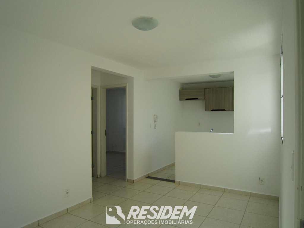 Apartamento em Bauru, no bairro Jardim Samburá