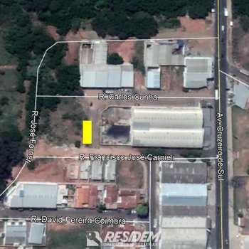 Terreno em Bauru, bairro Jardim Rosas do Sul
