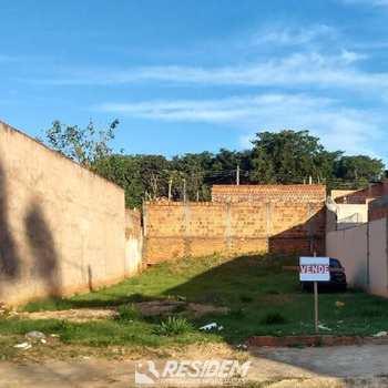 Terreno em Bauru, bairro Parque das Nações