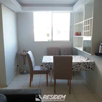 Apartamento em Bauru, bairro Parque Santa Cecília