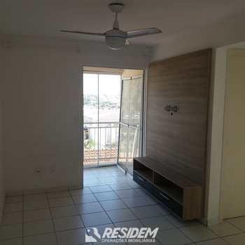 Apartamento em Bauru, bairro Residencial Parque Colina Verde