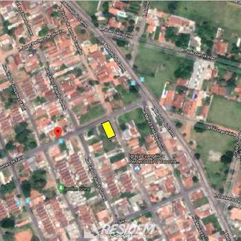 Terreno em Bauru, bairro Jardim Ivone