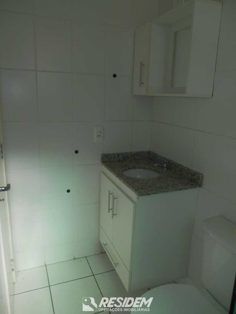 Apartamento em Bauru, no bairro Vila Giunta