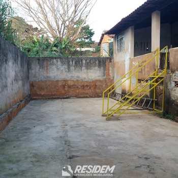 Casa em Bauru, bairro Vila Santa Clara