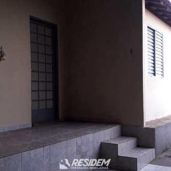 Casa em Bauru, bairro Núcleo Habitacional Nobuji Nagasawa