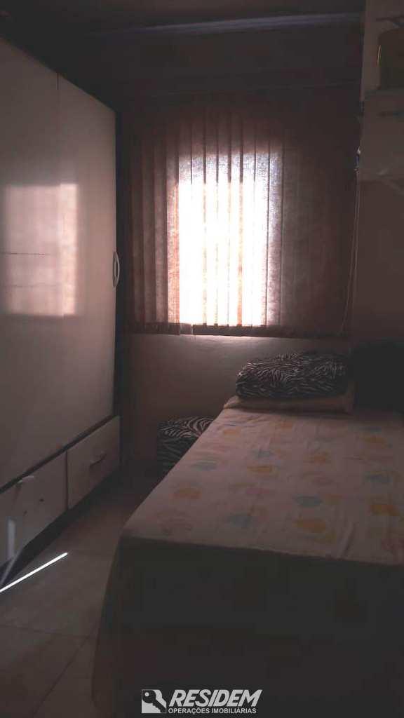 Casa em Bauru, no bairro Núcleo Residencial Presidente Geisel