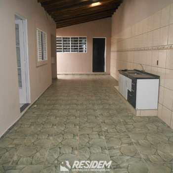 Casa em Bauru, bairro Jardim Redentor