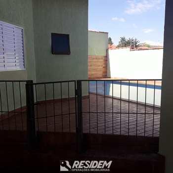 Casa em Bauru, bairro Residencial Village Campo Novo