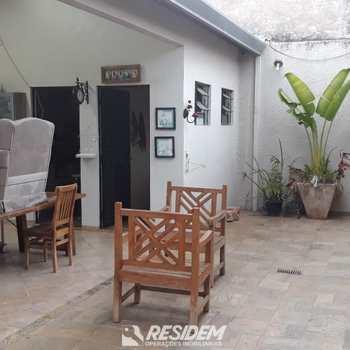 Casa em Bauru, bairro Jardim Dona Sarah
