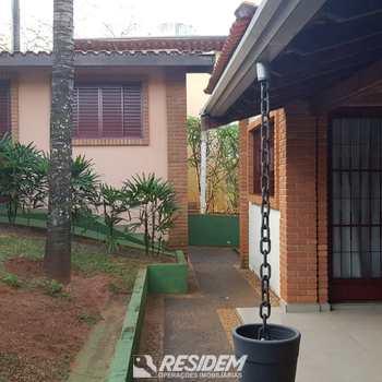 Casa em Bauru, bairro Panorama Parque