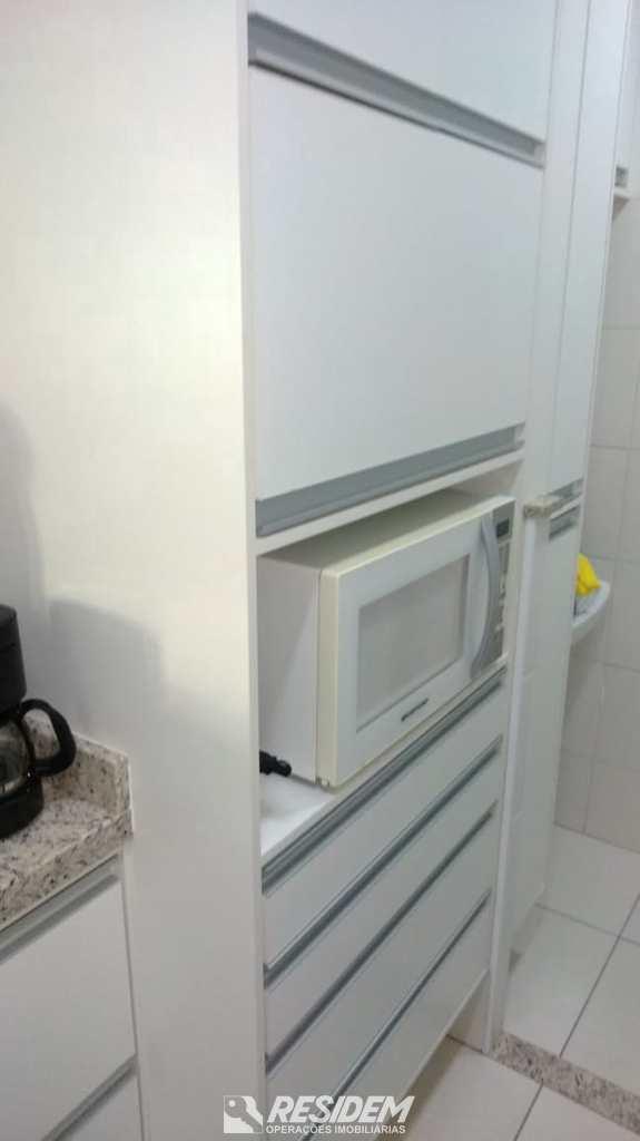 Apartamento em Bauru, no bairro Parque Vista Alegre
