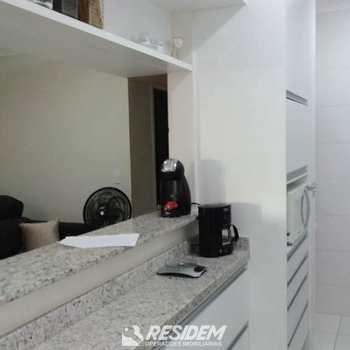 Apartamento em Bauru, bairro Parque Vista Alegre