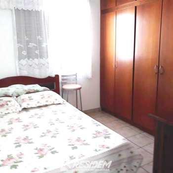 Apartamento em Bauru, bairro Centro