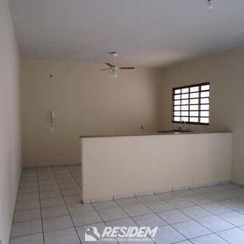 Casa em Bauru, bairro Jardim Contorno
