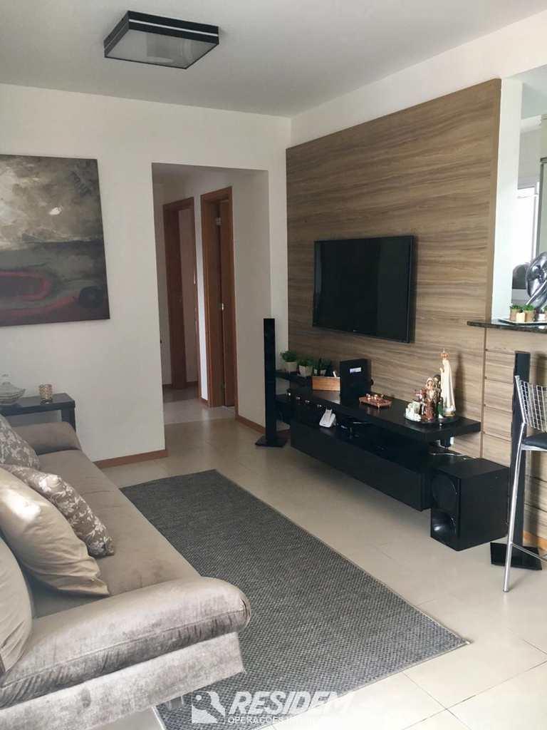Apartamento em Bauru, no bairro Vila Aviação