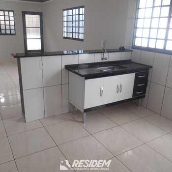 Casa em Bauru, bairro Jardim Progresso