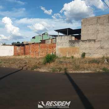 Terreno em Bauru, bairro Vila Nipônica