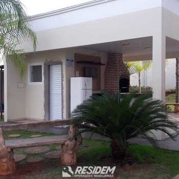Apartamento em Bauru, bairro Vila Pacífico