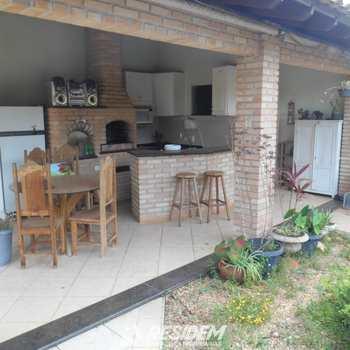 Casa em Bauru, bairro Jardim América