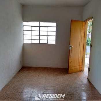 Casa em Bauru, bairro Vila Camargo