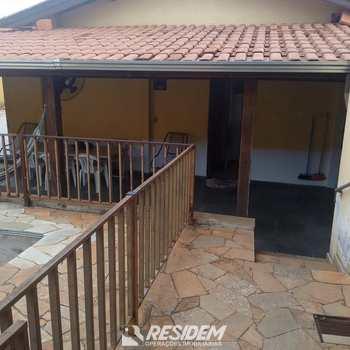 Casa em Bauru, bairro Vila Carolina