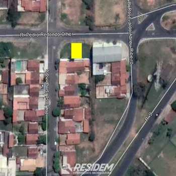 Terreno em Bauru, bairro Residencial Parque Granja Cecília A