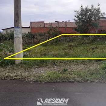 Terreno em Bauru, bairro Conjunto Habitacional Moradas do Buriti