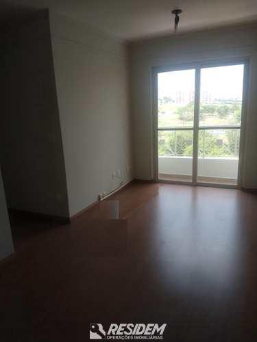 Apartamento, código 99523257 em Bauru, bairro Jardim Contorno