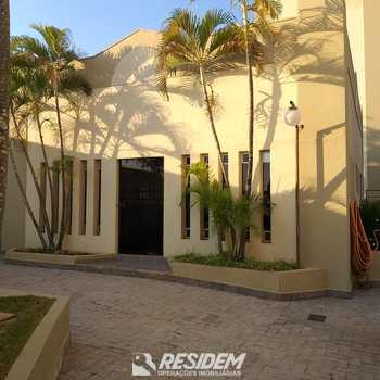Apartamento em Bauru, bairro Parque Jardim Europa