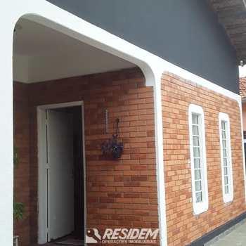 Casa em Bauru, bairro Parque Novo São Geraldo