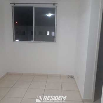 Apartamento em Bauru, bairro Jardim Estrela D'alva
