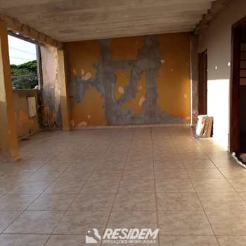 Casa em Bauru, bairro Núcleo Residencial Edison Bastos Gasparini