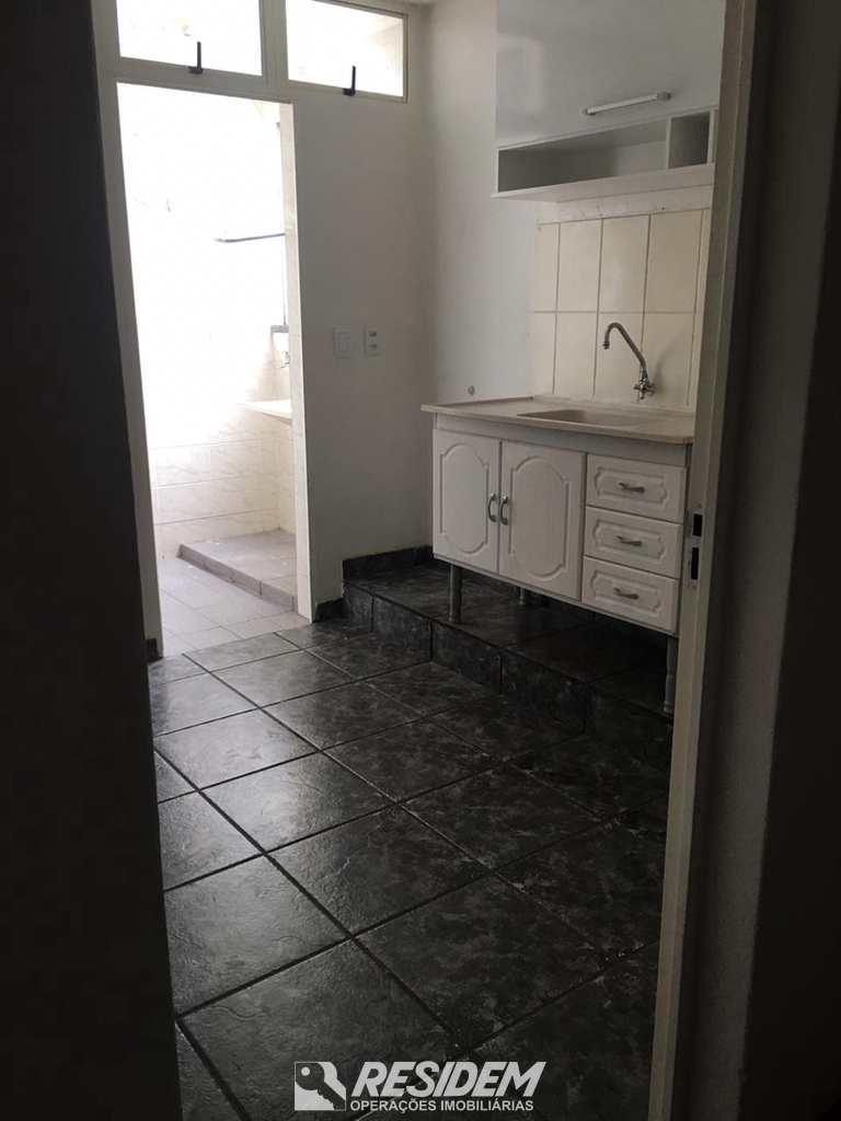 Apartamento em Bauru, no bairro Vila Ipiranga