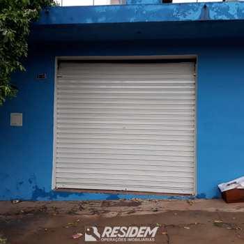 Salão em Bauru, bairro Jardim Bela Vista