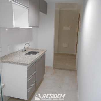 Apartamento em Bauru, bairro Vila Universitaria