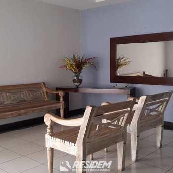 Apartamento em Bauru, bairro Jardim Infante Dom Henrique