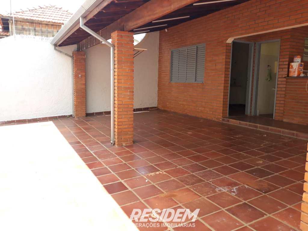 Casa em Bauru, no bairro Jardim Bela Vista