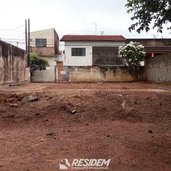 Terreno em Bauru, bairro Vila Bela
