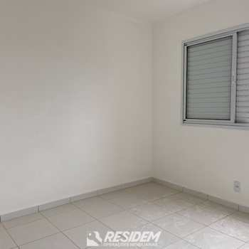 Apartamento em Bauru, bairro Parque Santa Edwiges