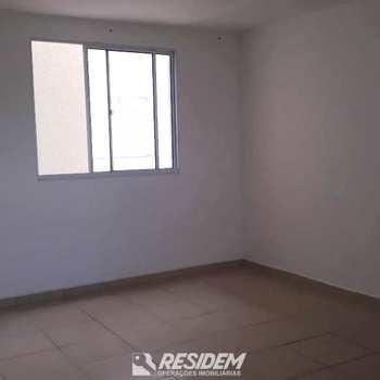Apartamento em Bauru, bairro Mary Dota